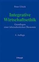 Integrative Wirtschaftsethik PDF