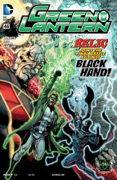 Green Lantern (2011-) #46