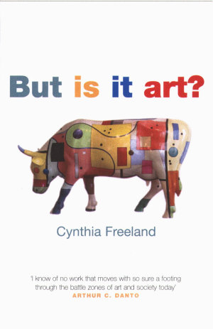 But Is It Art   An Introduction to Art Theory