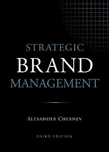 Strategic Brand Management  3rd Edition PDF