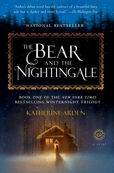 Download The Bear and the Nightingale Book