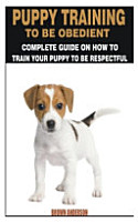 Puppy Training to Be Obedience PDF