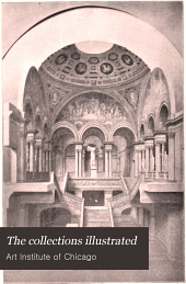The Collections Illustrated: With a Historical Sketch and Description of the Museum