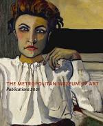 The Metropolitan Museum of Art: Publications 2021