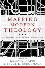 Mapping Modern Theology