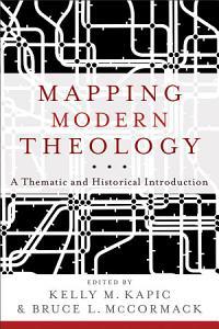 Mapping Modern Theology PDF