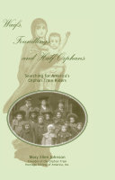 Waifs  Foundlings and Half orphans PDF