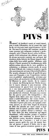 Pius: Pagina 9