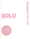 The Message   Solo PDF