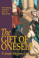 The Gift of Oneself PDF