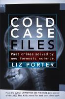 Cold Case Files PDF