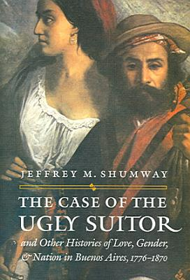 The Case of the Ugly Suitor