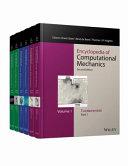 Encyclopedia of Computational Mechanics