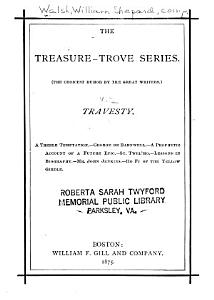 The Treasure trove Series PDF