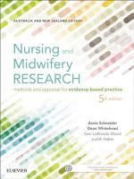 Nursing and Midwifery Research PDF