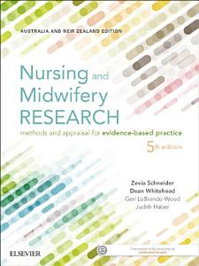 Nursing and Midwifery Research Book