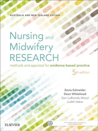 Nursing and Midwifery Research PDF