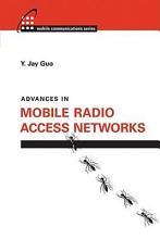 Advances in Mobile Radio Access Networks PDF