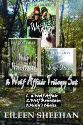 a Wolf Affair Trilogy PDF