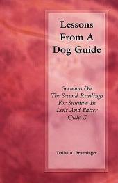 Lessons from a Dog Guide