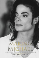 Making Michael  Inside the Career of Michael Jackson Book