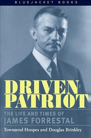 Driven Patriot PDF