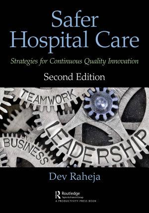 Safer Hospital Care PDF