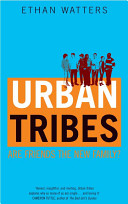 Urban Tribes Book