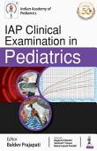 Iap Clinical Examination In Pediatrics