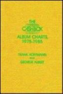The Cash Box Album Charts 1975 1985 Book PDF