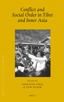 Conflict and Social Order in Tibet and Inner Asia PDF