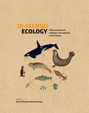 30 Second Ecology