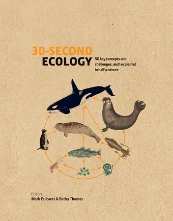 30 Second Ecology PDF