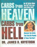 Carbs from Heaven  Carbs from Hell PDF