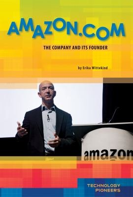 Amazon com  The Company and Its Founder