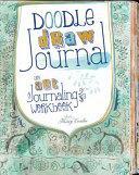 Doodle  Draw  Journal PDF