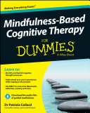 Mindfulness Based Cognitive Therapy For Dummies PDF