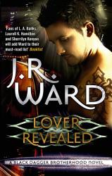 Lover Revealed Book PDF