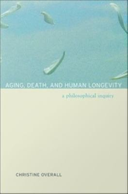 Aging, Death, and Human Longevity