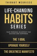 Life Changing Habits Series Book PDF