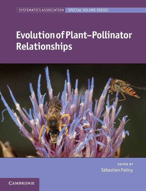 Evolution of Plant-Pollinator Relationships
