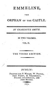 Emmeline: The Orphan of the Castle, Volume 2