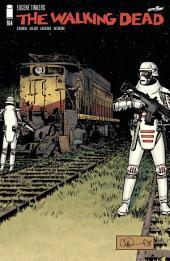 The Walking Dead #184