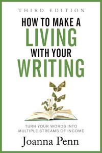 How to Make a Living with Your Writing PDF