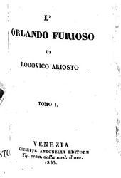 L'Orlando furioso: 9-14