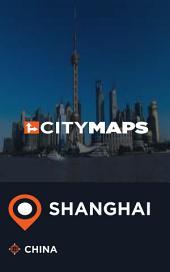 City Maps Shanghai China