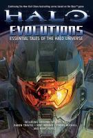 Halo  Evolutions PDF
