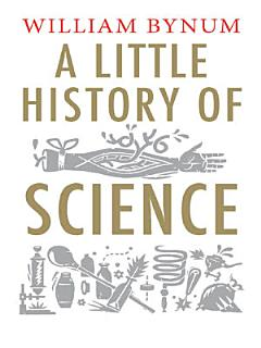 A Little History of Science Book