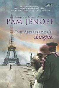 The Ambassador s Daughter Book