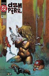 Doom Patrol (1987-) #56
